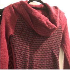 Candie's Sweaters - Cozy cowl neck sweater